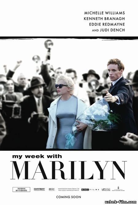 «7 Дней И Ночей С Мэрилин» — 2011